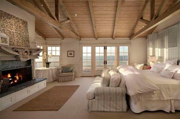 Как нужно оформлять спальню