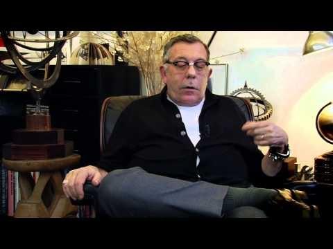 Entrevista al artista Juan Gatti