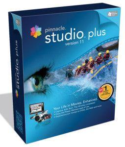 pinnacle studio promotional code