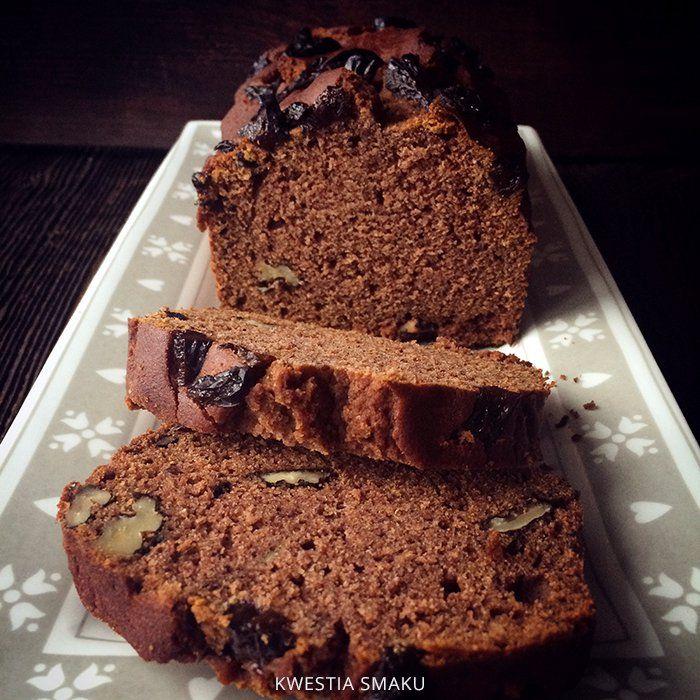 Piernik Najlepszy (Gingerbread Cake: gluten-free)