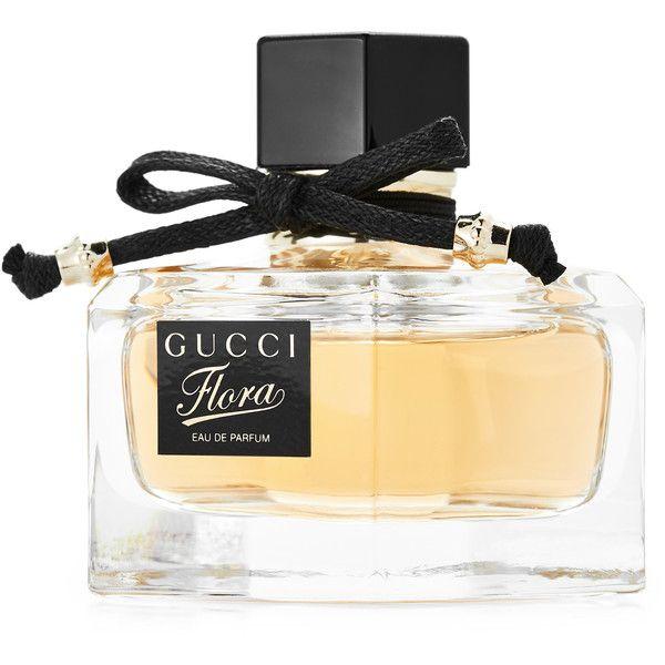 Gucci Flora Eau De Parfum 1.6 oz. Spray ($80) ❤ liked on Polyvore featuring beauty products, fragrance, mist perfume, gucci fragrance, edp perfume, gucci and gucci perfume