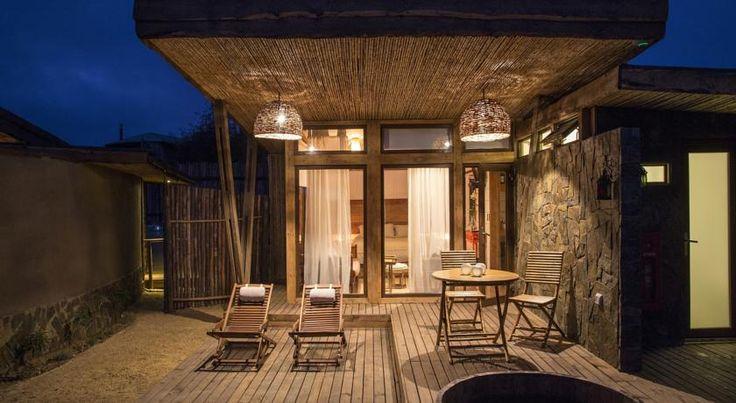 Booking.com: Cuarzo Lodge - Pichilemu, Chile