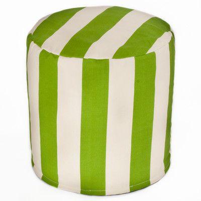 Cabana Bean Bag Ottoman Color: Sage - http://delanico.com/ - Best 25+ Bean Bag Ottoman Ideas On Pinterest Burlap Coffee Bags