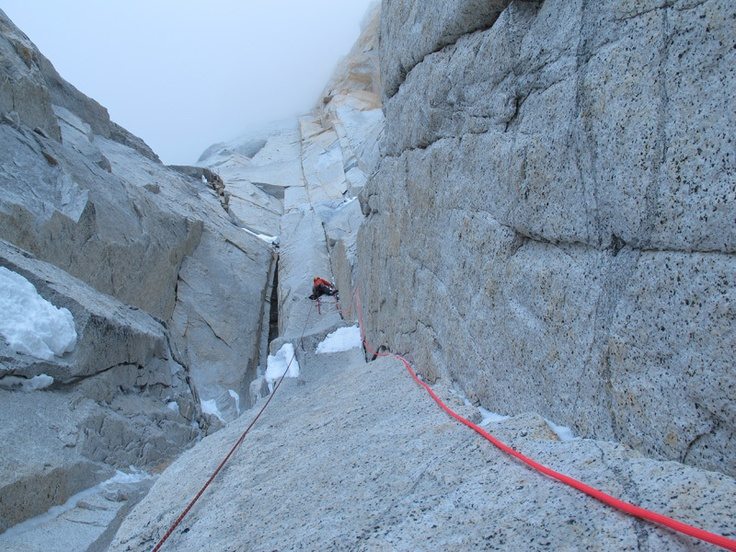 Fotografia di montagna, arrampicata, alpinismo, trekking, sci online con PlanetMountain.com