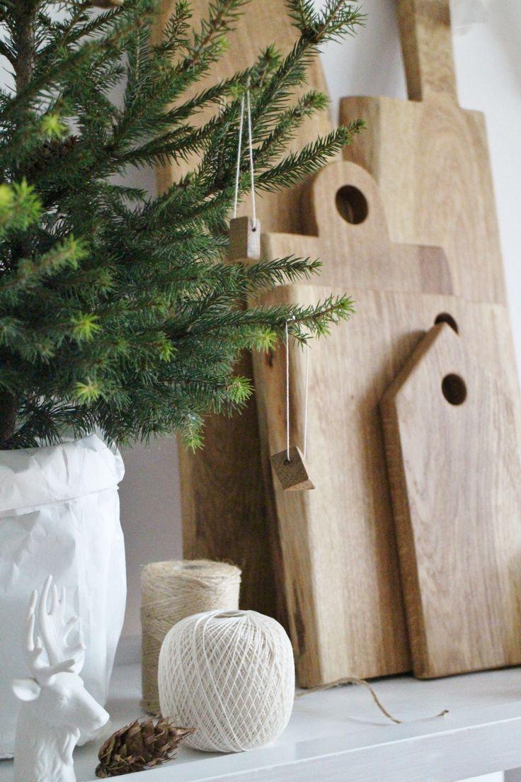 wooden goods by MANUFAKTURA MIŁO www.manufakturamilo.pl