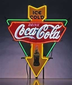 Image result for coca-cola motel signs