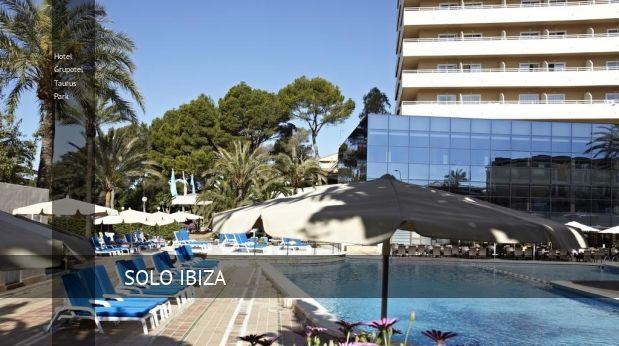 Hotel Grupotel Taurus Park en Mallorca opiniones y reserva