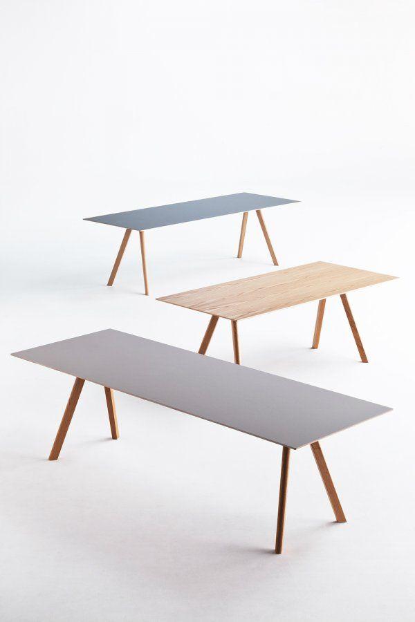Copenhague Table CPH30 - Authentic Designer Furniture Lighting Accessories