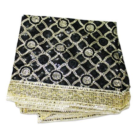 Shani Black Chunri, Buy Shani Black Chunri online from India.