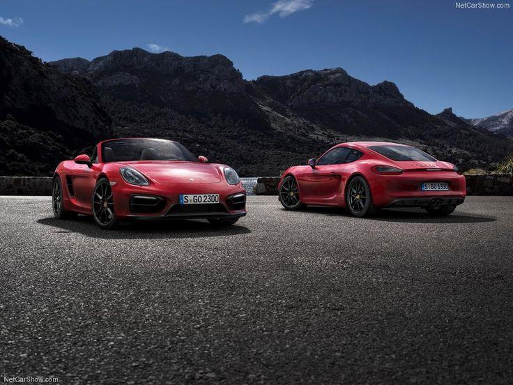 2015 Porsche Cayman GT4 Race Car Review