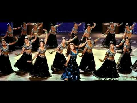 ▶ Aaja nachle - Title Song (1080p HD Song) - YouTube