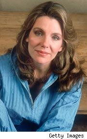 Jill Clayburgh who had battled leukemia for more than two decades, died of complications from the disease in 2010