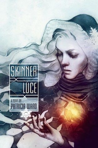 Winter's Top Sci-Fi and Fantasy Reads: Sirens, Greek Gods, Aliens, and More (Skinner Luce, Patricia Ward)
