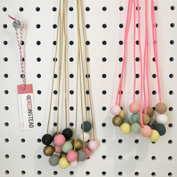 New wooden bead necklaces on gold and pink will be available at @trovecanberra this week or comment SOLD GOLD or SOLD PINK to purchase one now!