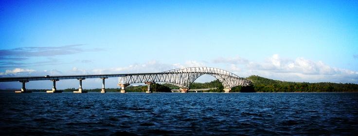 San Juanico Bridge, Samar & Leyte  #PHILIPPINES  #TRAVEL