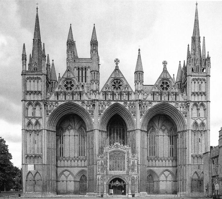 Peterborough (1118-1238)