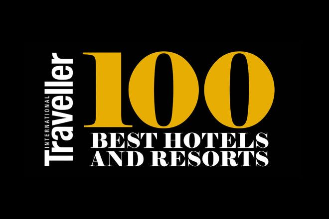 100 Best Hotels