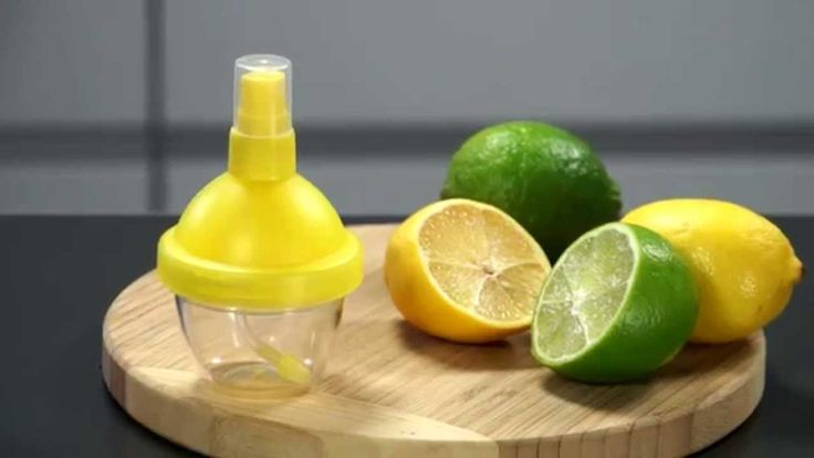 Lemon sprayer VITAMINO