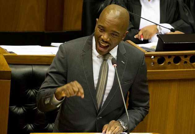 This speech was delivered today in Parliament by DA Leader, Mmusi Maimane MP, during the motion of impeachment debate.