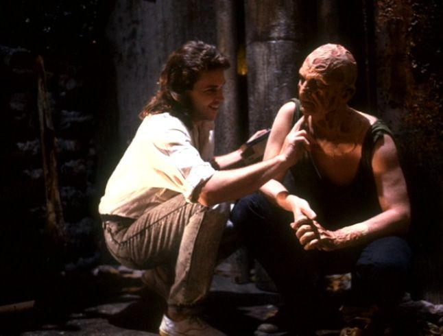 Director Stephen Hopkins Director of Predator 2 (1990)