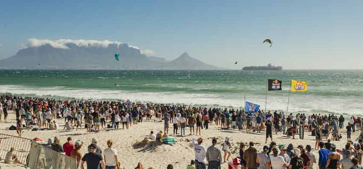THE RED BULL KING OF THE AIR KITE SURFING COMPETITION  The Ultimate Guide To Major Sports Events In Cape Town - Explore Sideways