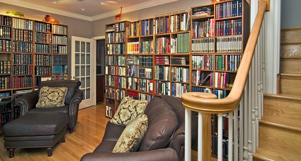 Where To Put The Books By Mosbybldgarts 26 Home Decor Ideas To Discover On Pinterest Cases