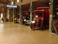 The Fort Lauderdale Antique Car Museum, Inc. was established as a non-profit foundation for education (501.C.3), to ensure the preservation of the history of the Packard Motor Co., and to show the progress and development of skills in American engineering. The museum is a reproduction of a Packard showroom from the 1920's.