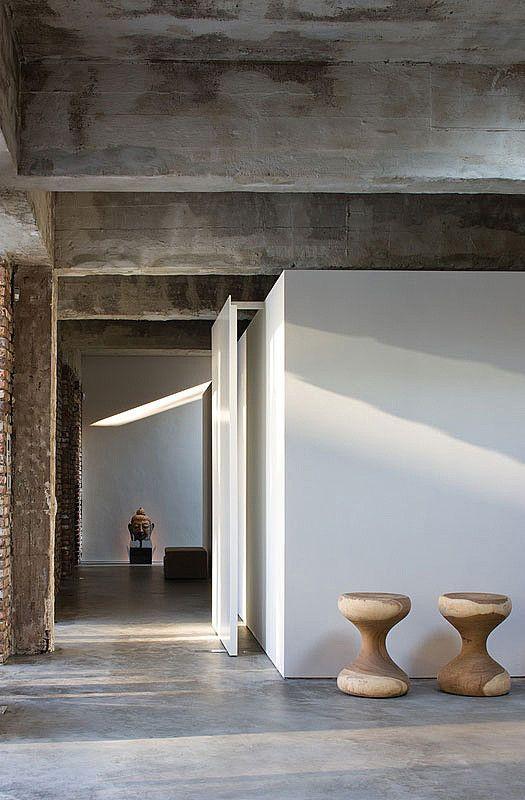 Gallery - DUSSELDORF / Atelier d'Architecture Bruno Erpicum & Partners - 25