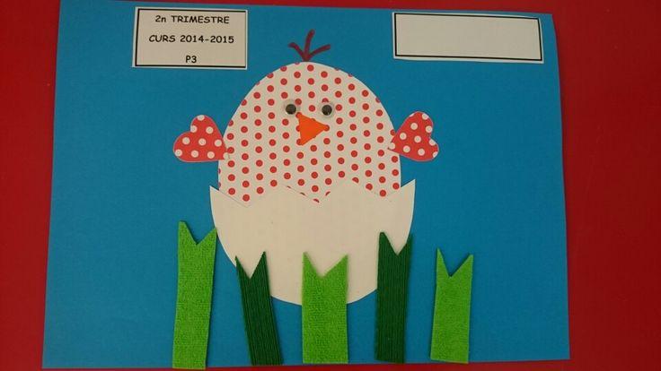 76 mejores im genes sobre tapes primavera en pinterest for Andy panda jardin de infantes