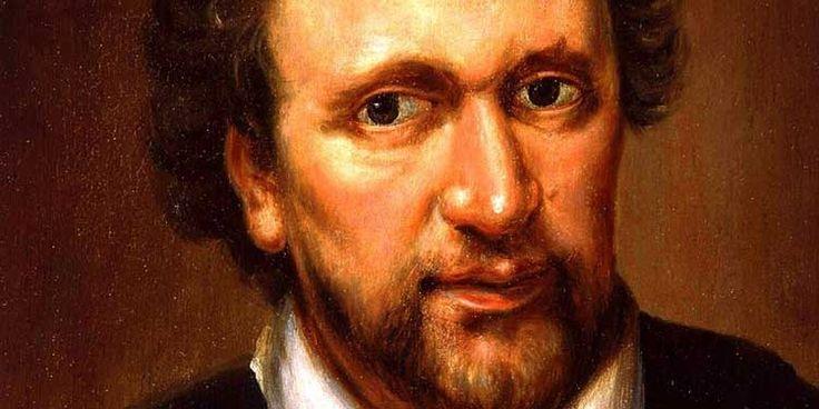 22 settembre 1598: Ben Jonson viene accusato di omicidio.