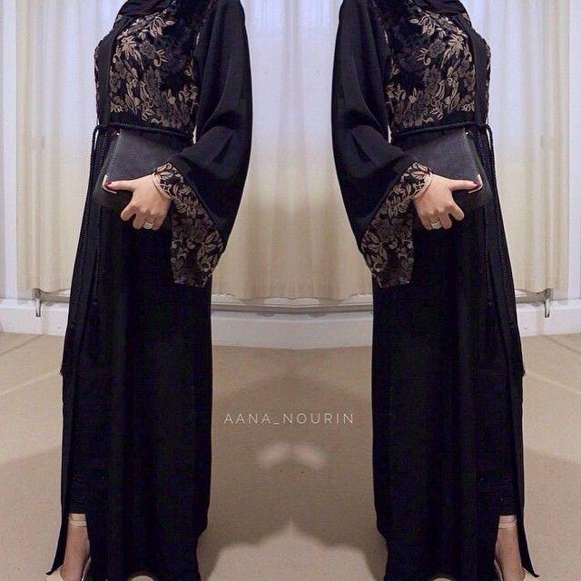 Simple and sleek @becausesumaiyah