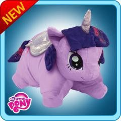 My Little Pony Twilight Sparkle | Pillow Pets® Canada