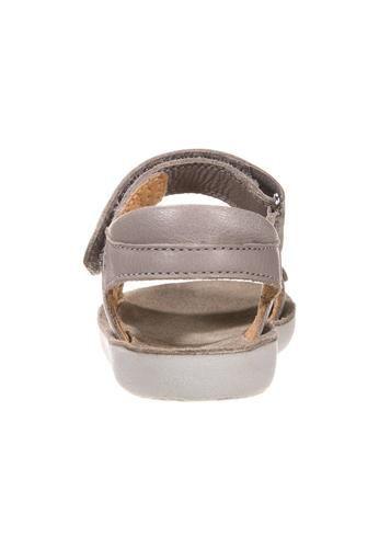 Shoo pom by pom d api goa sandali fog grigio talpa  ad Euro 63.00 in #Shoo pom by pom dapi #Bambini saldi scarpe scarpe aperte
