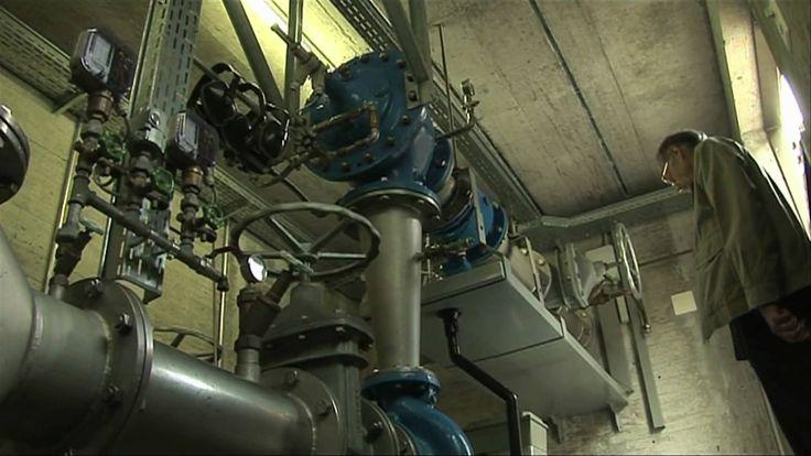 L'énergie hydraulique a la cote