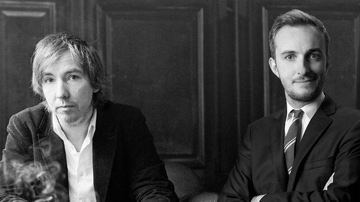 Olli Schulz und Jan Böhmermann | Sanft & Sorgfältig