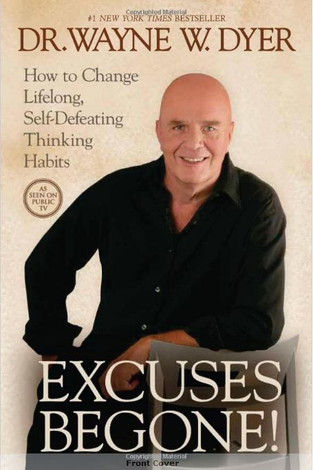 http://SelfGrowth4Ever.com Dr. Wayne W. Dyer reveals how to change the self-defeating thinking patterns that have prevented you from living at the highest levels of success, happiness, and health.