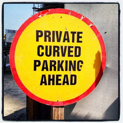 Funny signs from Dubai
