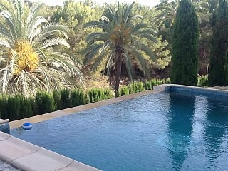 Villa Rental: 4 Bedrooms, Sleeps 8 in Santa Ponca Holiday Rental in Santa Ponca from @HomeAwayUK #holiday #rental #travel #homeaway