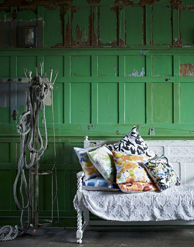Naxos Cushion - product images  of