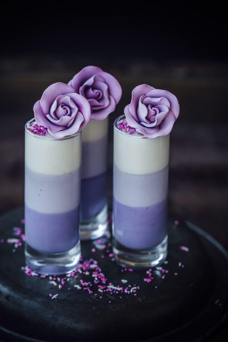 Marshmallow Mousse