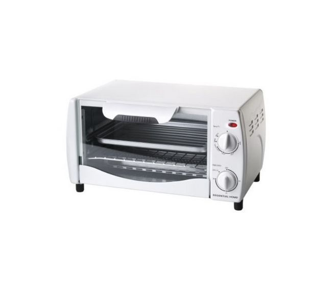 Toaster Oven 4-Slice Microwave Style Oven Toaster Pizza Oven Best Small Toaster #EssentialHome $30 http://www.ebay.com/itm/Toaster-Oven-4-Slice-Microwave-Style-Oven-Toaster-Pizza-Oven-Best-Small-Toaster-/251815024664