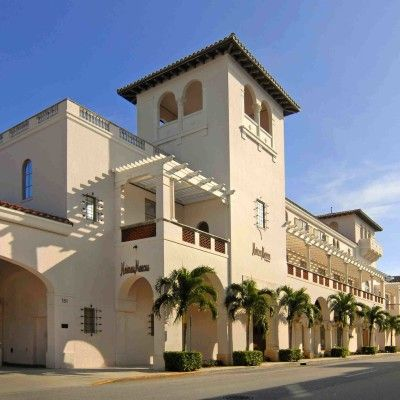 Worth Avenue Palm Beach Fl  Neiman Marcus