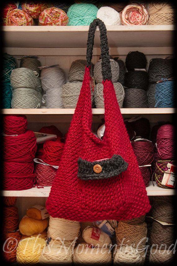 Métier à tisser en tricot écharpe/sac à Bento, sac à main, sac à main motif. Débutant à tisser tricot sac à main motif!  TOUTES LES VENTES SONT DÉFINITIVES ET NON REMBOURSABLES UNE FOIS TÉLÉCHARGÉ. Les annulations peuvent être faites dans les 24 heures, aussi longtemps que le modèle n'a pas été téléchargé.  DESCRIPTION DE MODÈLE  Ce sac à tricot écharpe/bento métier à tisser simple est le modèle de sac à main idéal pour le débutant au métier expérimentés tricoteuse qui se veut un projet de…