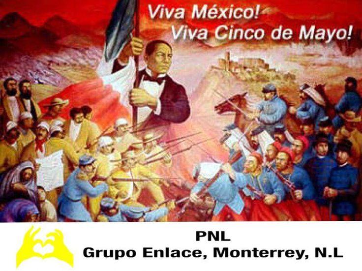 Celebrando el 155 Aniversario de la Batalla de Puebla ...