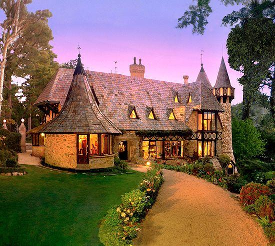 Adelaide, Australia: Thorngrove Manor Hotel