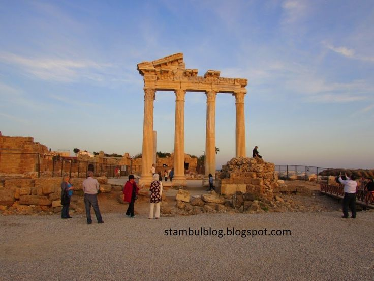 храм Аполона