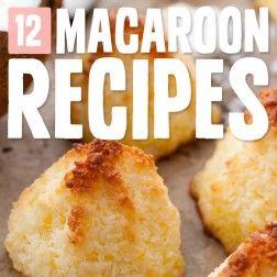 12 Paleo Macaroons with No Sugar or Dairy   Paleo Grubs