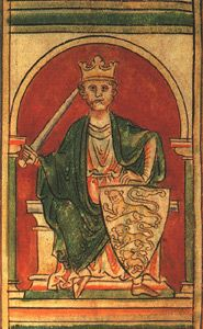 Richard I: Securing an Inheritance and Preparing a Crusade, 1189-1191