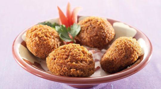 recette magimix beignets pois chiches