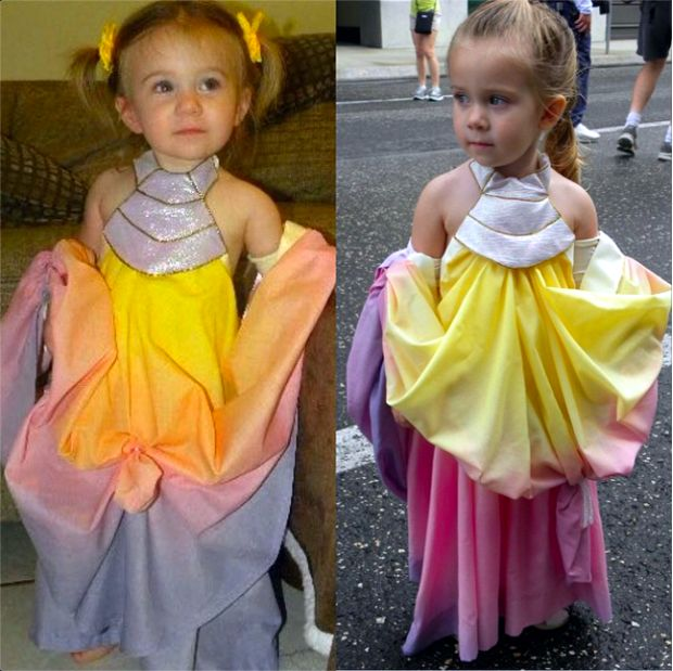Best Adorable Lane Images On Pinterest Jennifer Oneill - Mom creates the most adorable costumes for her daughter to wear at disney world